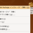 crome_into_ubuntu_03_deb_package