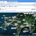 crome_into_ubuntu_09_google_map